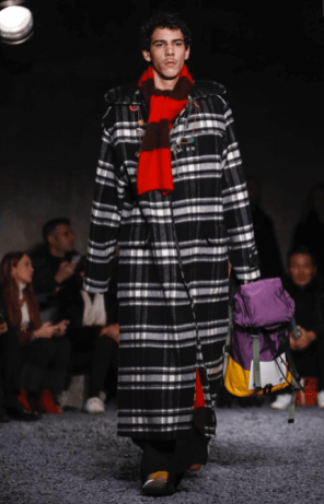 MARNI MENSWEAR FALL WINTER 2018 MILAN19
