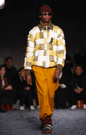 MARNI MENSWEAR FALL WINTER 2018 MILAN32