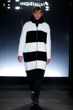 Miquel Suay 080 Barcelona Fashion Fall/Winter 2018-2019