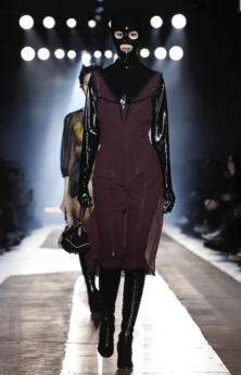 MOSCHINO FALL WINTER 2018 MENSWEAR AND WOMEN PRECOLLECTION MILAN15