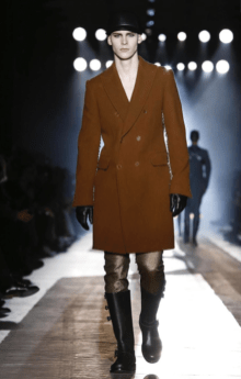 MOSCHINO FALL WINTER 2018 MENSWEAR AND WOMEN PRECOLLECTION MILAN20