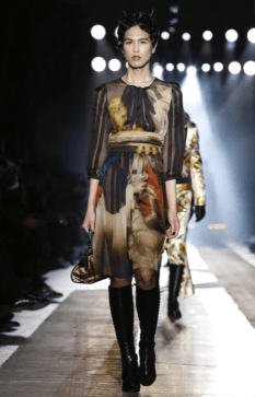 MOSCHINO FALL WINTER 2018 MENSWEAR AND WOMEN PRECOLLECTION MILAN55