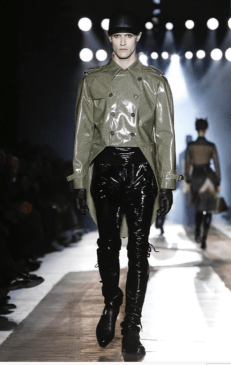 MOSCHINO FALL WINTER 2018 MENSWEAR AND WOMEN PRECOLLECTION MILAN83