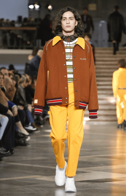 MSGM MENSWEAR FALL WINTER 2018 MILAN12