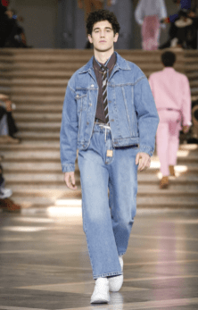 MSGM MENSWEAR FALL WINTER 2018 MILAN36