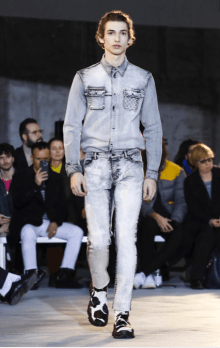 N°21 MENSWEAR FALL WINTER 2018 MILAN10