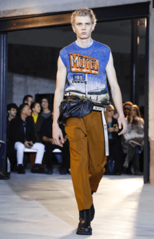 N°21 MENSWEAR FALL WINTER 2018 MILAN23