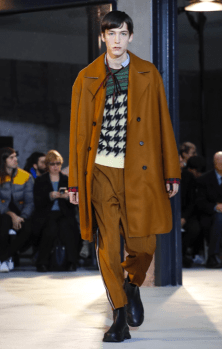 N°21 MENSWEAR FALL WINTER 2018 MILAN4