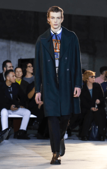 N°21 MENSWEAR FALL WINTER 2018 MILAN9