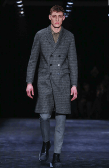 NEIL BARRETT MENSWEAR FALL WINTER 2018 MILAN4