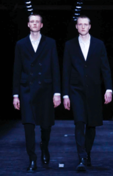 NEIL BARRETT MENSWEAR FALL WINTER 2018 MILAN56