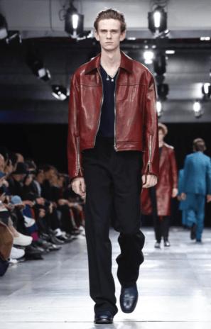 PAUL SMITH MENSWEAR FALL WINTER 2018 PARIS21