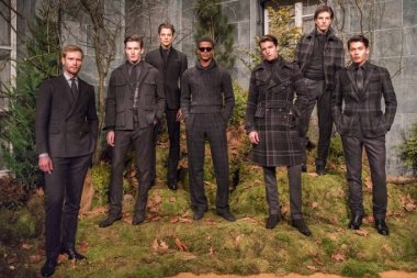 Ralph Lauren Men's Fall 2018