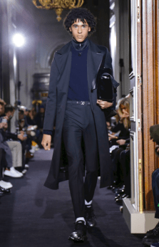VALENTINO MENSWEAR FALL WINTER 2018 PARIS24