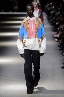 BURBERRY MEN FALL WINTER 2018 LONDON3