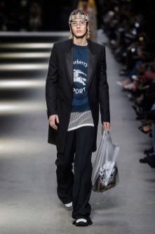 BURBERRY MEN FALL WINTER 2018 LONDON8