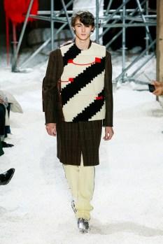 Calvin Klein AW18 NYFW16