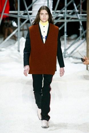 Calvin Klein AW18 NYFW20