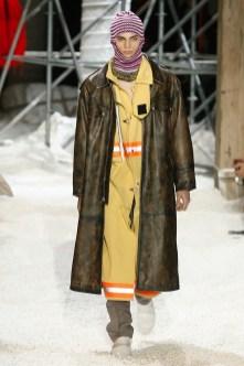 Calvin Klein AW18 NYFW3