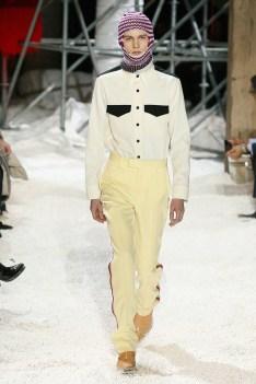 Calvin Klein AW18 NYFW8