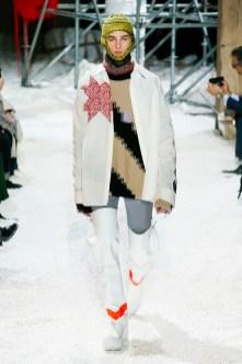 Calvin Klein AW18 NYFW9