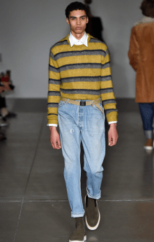 TODD SNYDER MENSWEAR FALL WINTER 2018 NEW YORK15