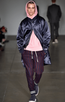 TODD SNYDER MENSWEAR FALL WINTER 2018 NEW YORK23
