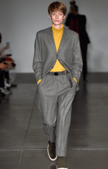 TODD SNYDER MENSWEAR FALL WINTER 2018 NEW YORK25