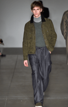 TODD SNYDER MENSWEAR FALL WINTER 2018 NEW YORK4
