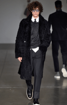 TODD SNYDER MENSWEAR FALL WINTER 2018 NEW YORK49