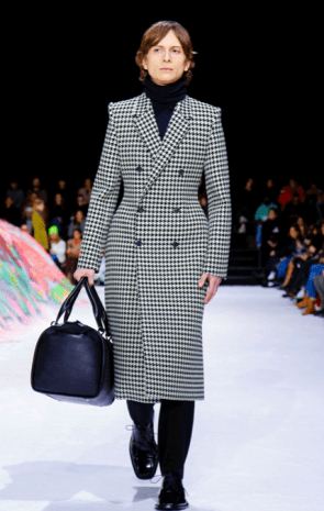 BALENCIAGA READY TO WEAR FALL WINTER 2018 PARIS31