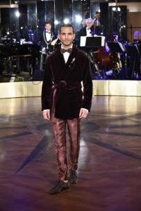 Dolce&Gabbana Alta Sartoria - New York April 201812