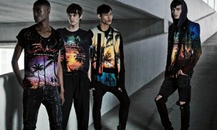 Balmain Men's Resort 2019 Collection25