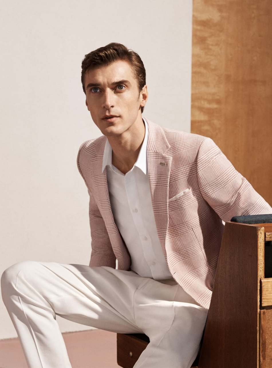Clement Chabernaud for Zara