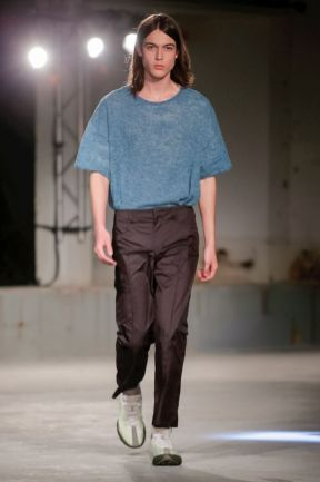 Acne Studios Menswear Spring Summer 2019 Paris16
