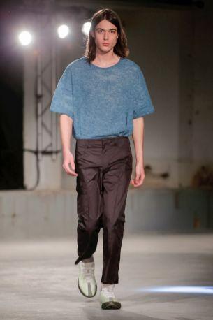 Acne Studios Menswear Spring Summer 2019 Paris16