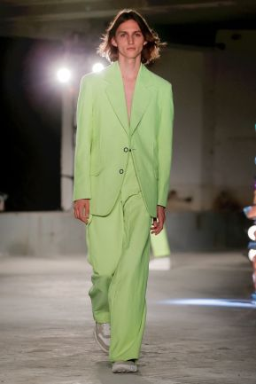 Acne Studios Menswear Spring Summer 2019 Paris2