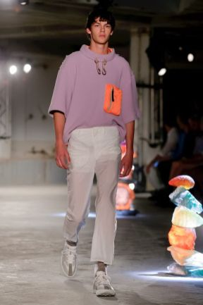 Acne Studios Menswear Spring Summer 2019 Paris22