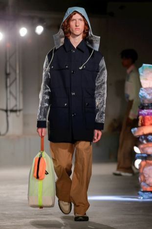 Acne Studios Menswear Spring Summer 2019 Paris30
