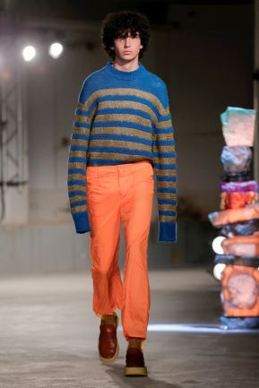 Acne Studios Menswear Spring Summer 2019 Paris9