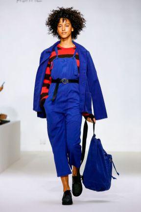 Agnès B Menswear Spring Summer 2019 Paris18