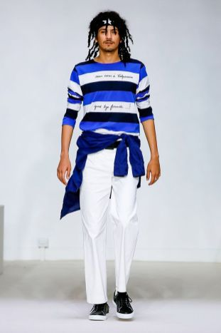 Agnès B Menswear Spring Summer 2019 Paris33
