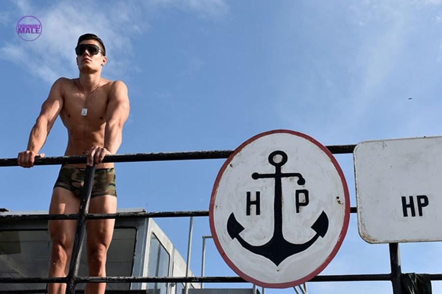 Summerlicious is Here to Stay: Work by Srdjan Sveljo - Exclusive