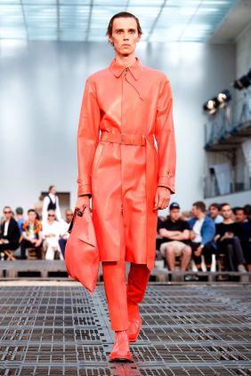 Alexander McQueen Menswear Spring Summer 2019 Paris4