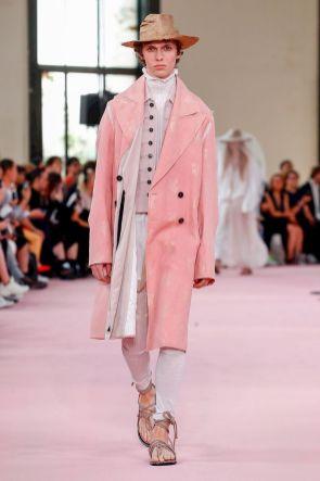 Ann Demeulemeester Menswear Spring Summer 2019 Paris23