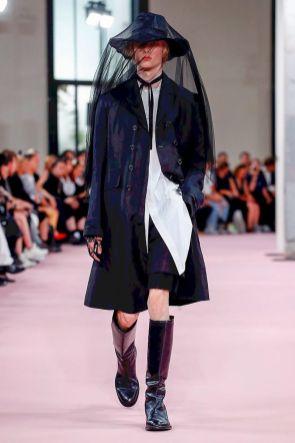 Ann Demeulemeester Menswear Spring Summer 2019 Paris25