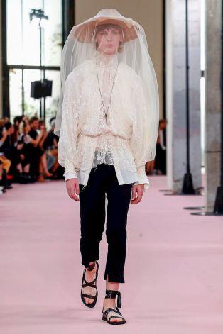 Ann Demeulemeester Menswear Spring Summer 2019 Paris42