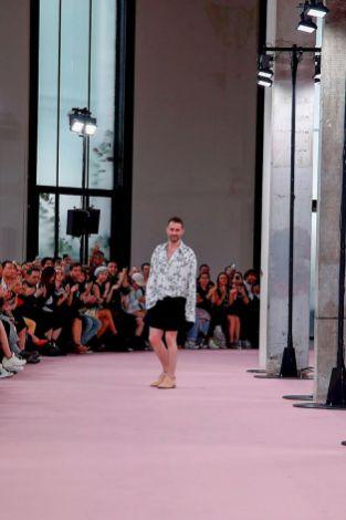 Ann Demeulemeester Menswear Spring Summer 2019 Paris48