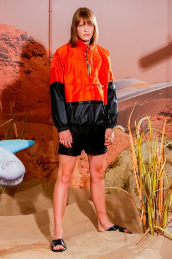 Astrid Andersen Ready To Wear Spring Summer 2019 London17