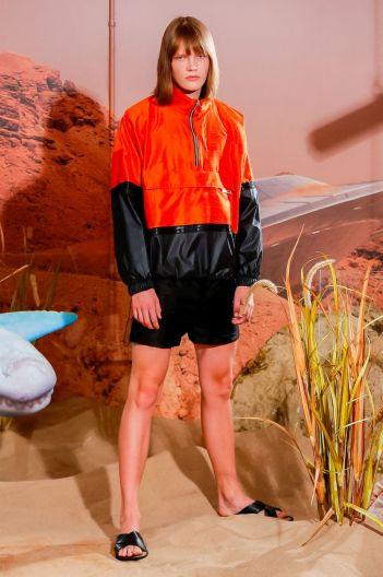 Astrid Andersen Ready To Wear Spring Summer 2019 London17